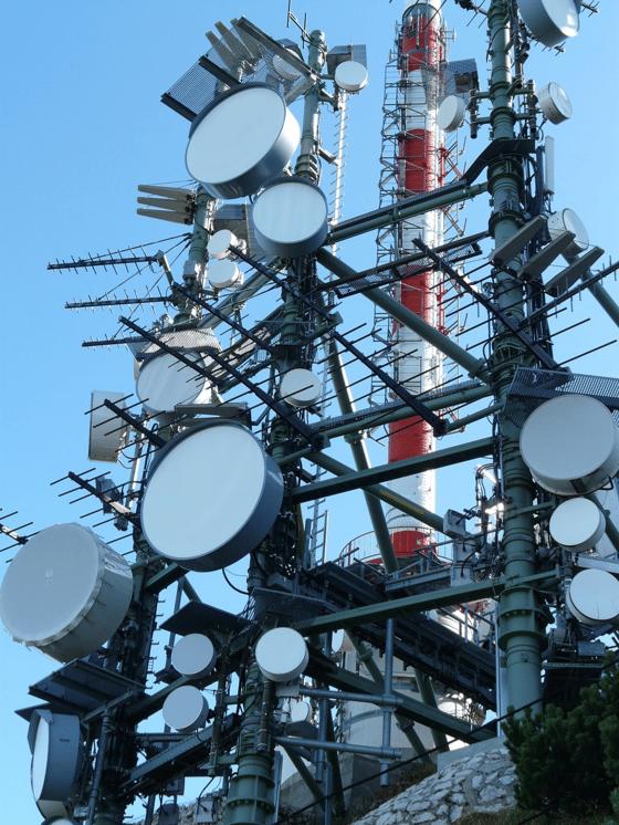 repack antennas