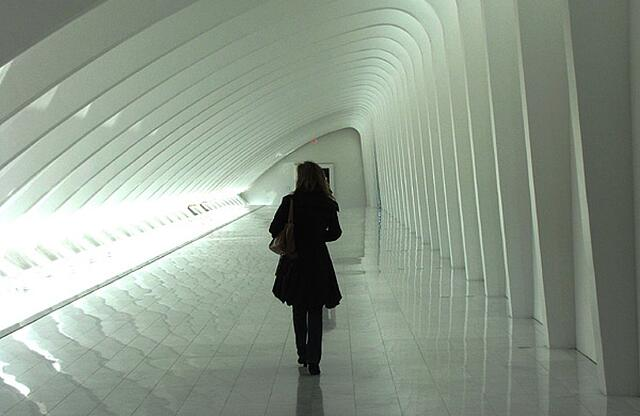 multipath hallway