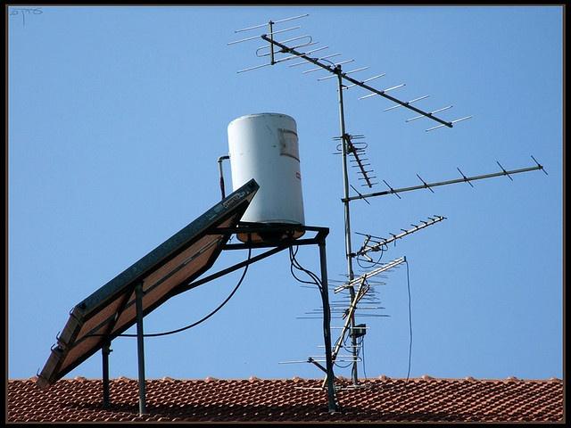 LPDA antennas
