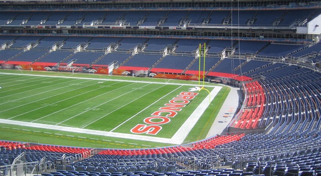 Broncos Stadium