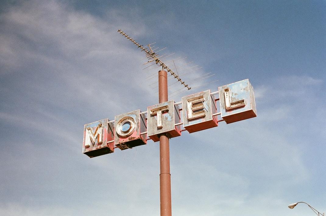 yagi on motel