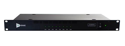 COMBINE8 8 Channel IEM Combiner