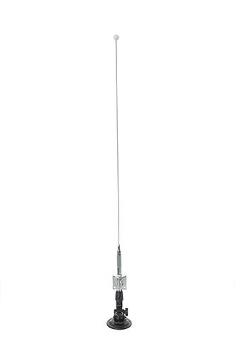 FM Antenna - Car Mount