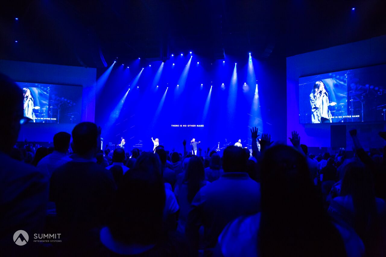 Milestone Church 9
