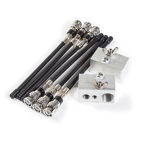Diversity Fin™ Parts Kit