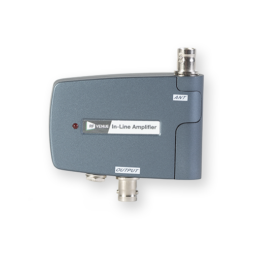 In-Line Amplifier