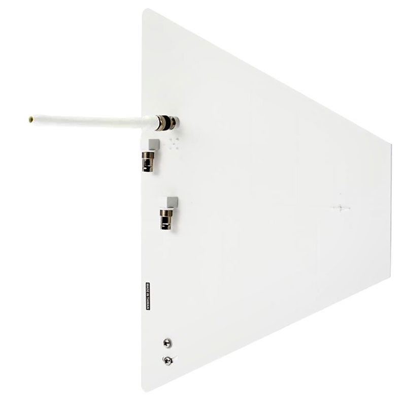White - RF Venue Diversity Fin®
